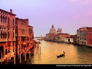 grand canal venise